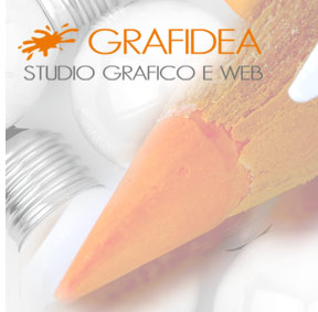 GRAFIDEA Grignasco :: STUDIO GRAFICO e WEB - wallpaper